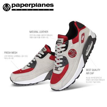 韩国原装进口paperplanes纸飞机运动鞋