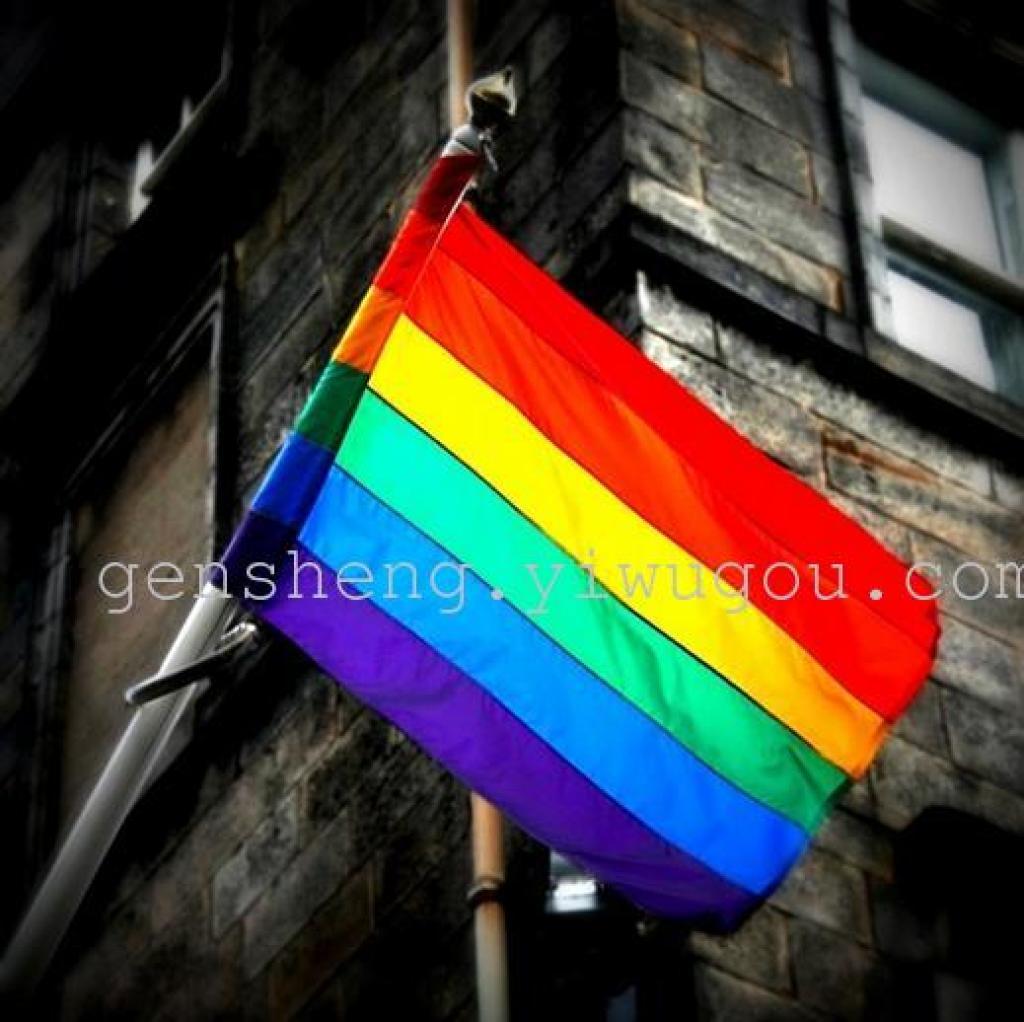 彩虹gay头像