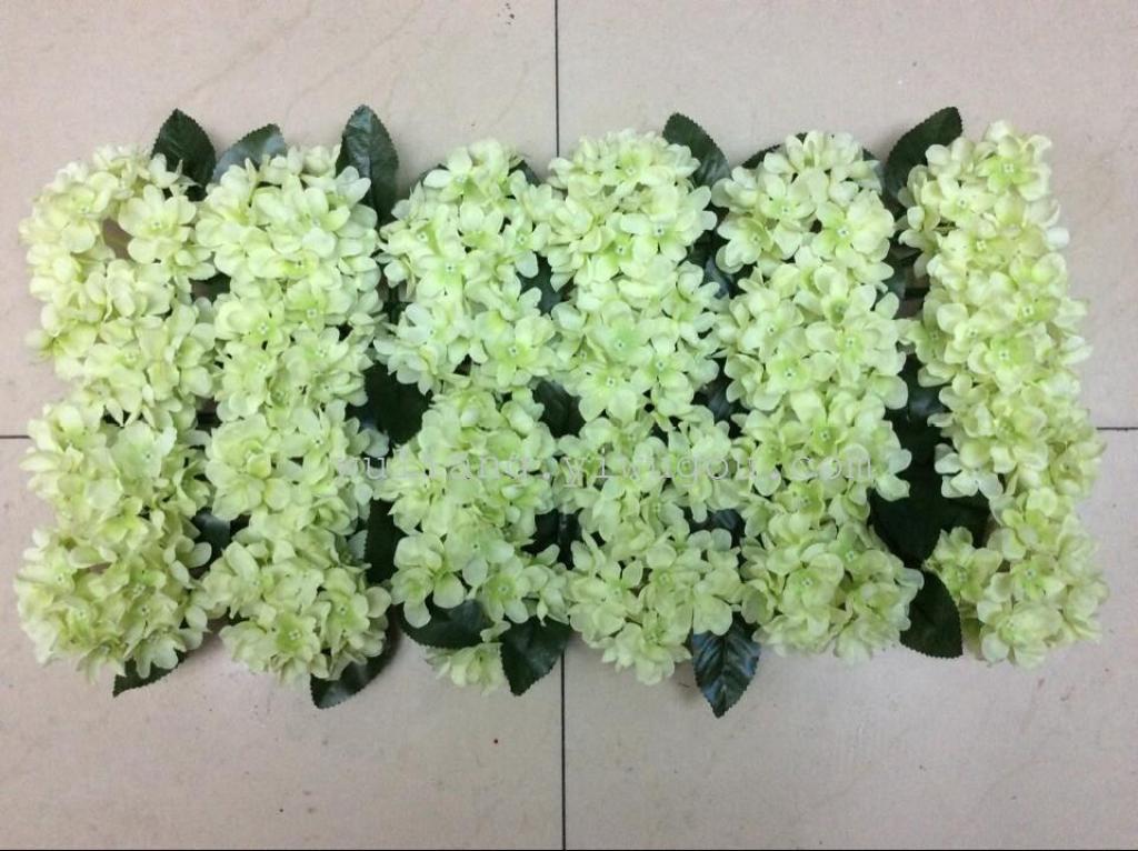 红金色婚礼欧式花盆