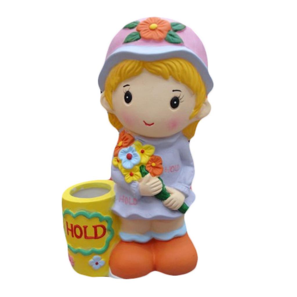 非石膏娃娃搪胶白胚