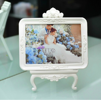 Long photo frame photo frame 7 inch continental stent table photo frames