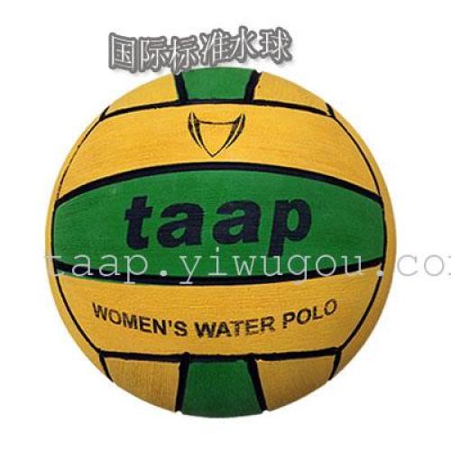 Water Polo taap formal match men's water polo women's water polo