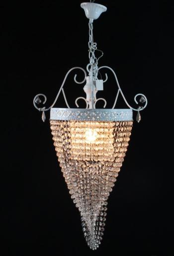 l14347新品水晶吊饰欧式卧室客房吊灯批发