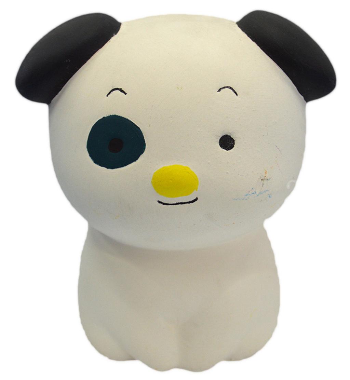 新款混装十二生肖可爱动物陶瓷存钱罐