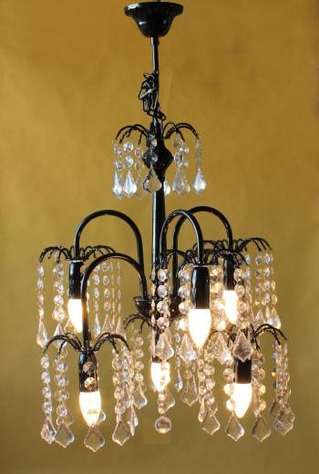 Wholesale chandelier L64153 furniture decoration succinct