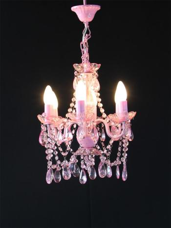 L63940 color can be customized Crystal chain chandeliers wholesale