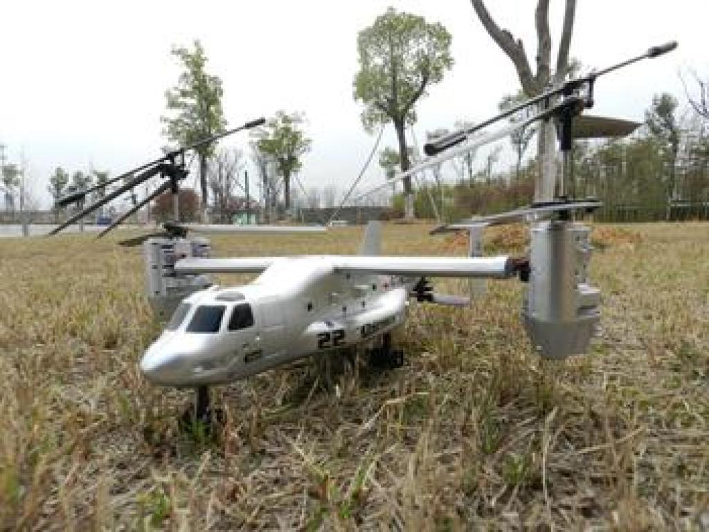 遥控飞机大鱼鹰直升机运输机耐摔充电厂家直销-992/993