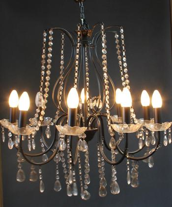 Hall L96750 popular classic chandelier crystal chandelier chandelier