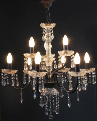 Wholesale lobby living room chandelier L94863 chandelier