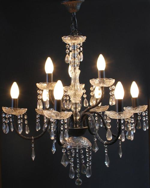 Wholesale lobby living room chandelier L94863 chandelier