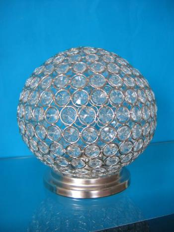 LT2626 hot technology fashion simple atmospheric ball chandelier candle holder candle holder