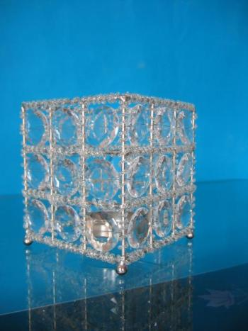 Chandelier candle holder LT1214 hot technology fashion simple atmosphere