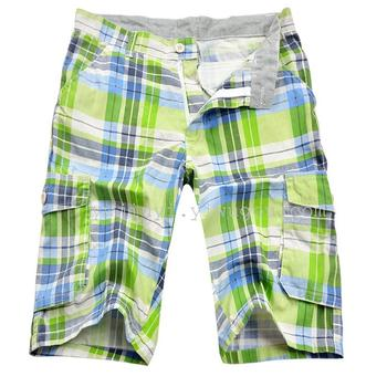 7 Pocket pants