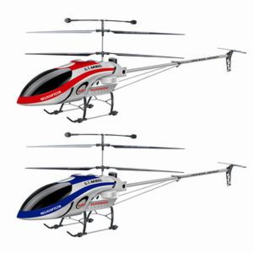 大号遥控直升飞机直升机航模