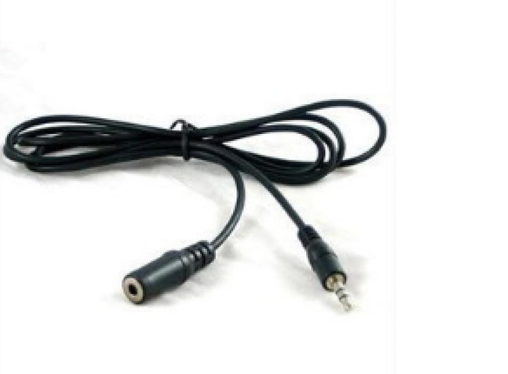 公对 耳机延长线