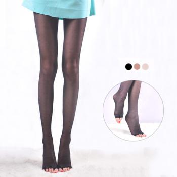 The ultra-thin core spun silk Pantyhose Stockings are fish mouth hook proof core spun silk tights toe stockings