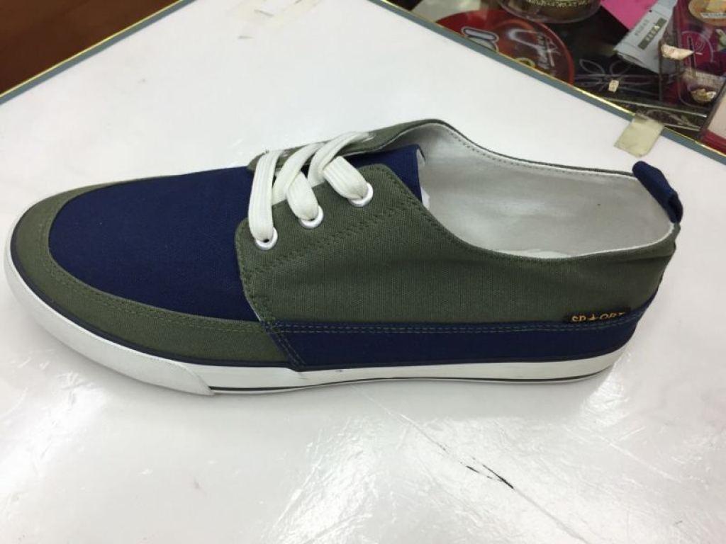 帆布鞋_荣光集团_义乌国际商贸城四区
