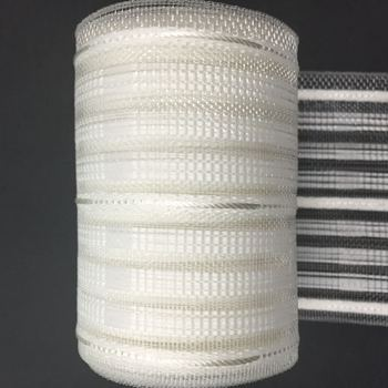 Luxury curtains woven belt and curtain fabric tape, punched tape curtains, curtains woven belt