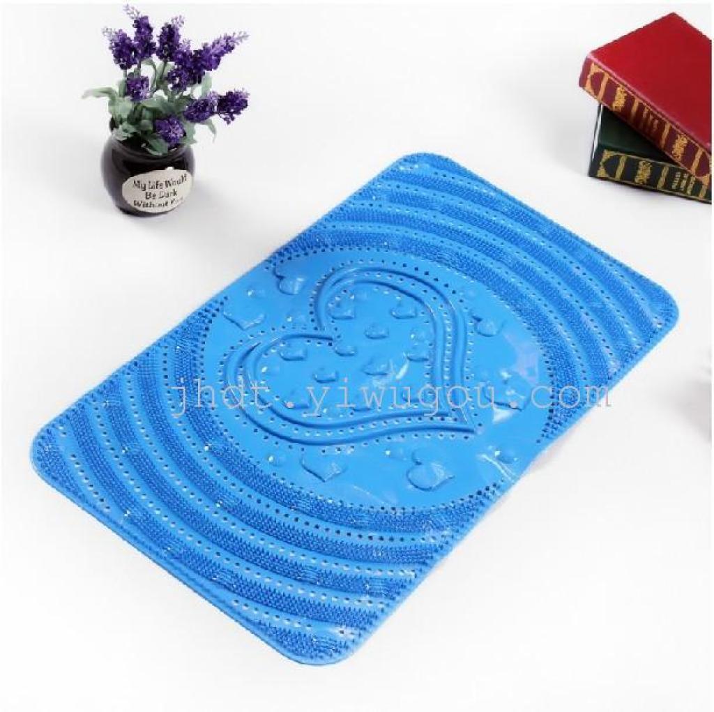 Supply Factory direct odorless environmentally friendly bathroom mat ...