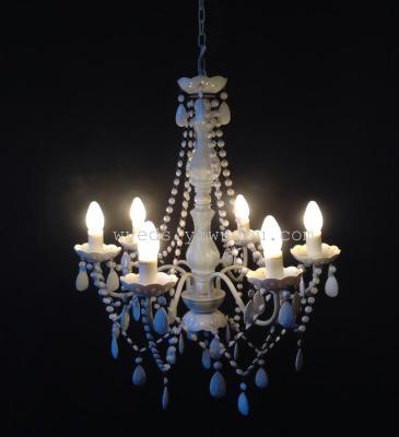 L65767 process for the European style simple style pendant lamp pendant wholesale