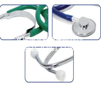 医用听诊器,单头听诊器,单用听诊器,医疗用品