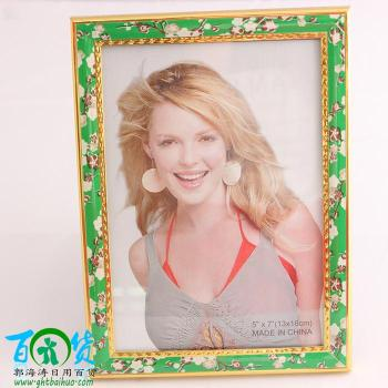 7-inch photo frame factory outlet orative photo frames two dollar store wholesale