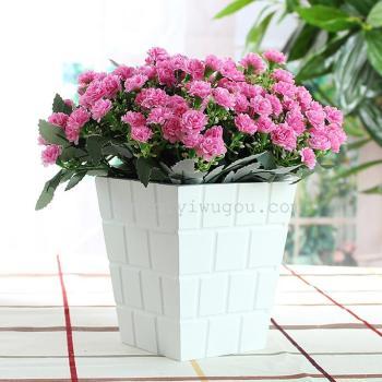 Barrels home white wooden flower arrangement flower ikebana vases decorated cylinder
