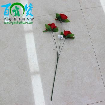 ect wholesale artificial flowers rose rose interior decoration ornaments placed bedroom flower vase of flowers