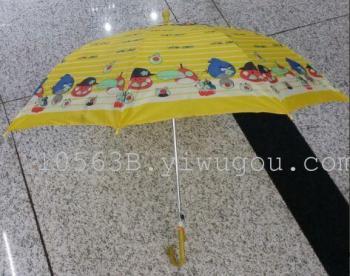 45CM8K童花伞 外贸伞 中东 非洲 南美畅销伞