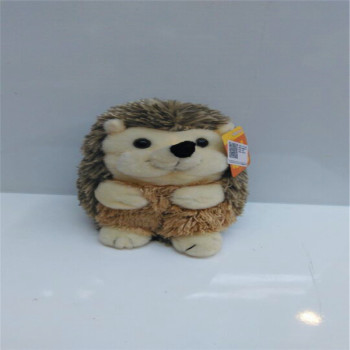 Super cute Hedgehog plush toys hung little gift manufacturers