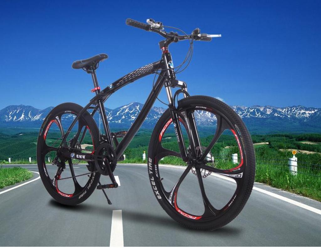 自行车宝马