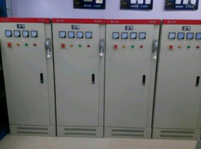 柜中把220V交流电变成24V直流和12V直流供两台直流电机,请问图片