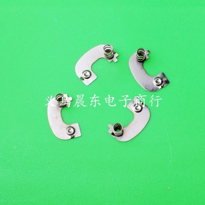 All kinds of tin plating cell metal battery plate factory direct price