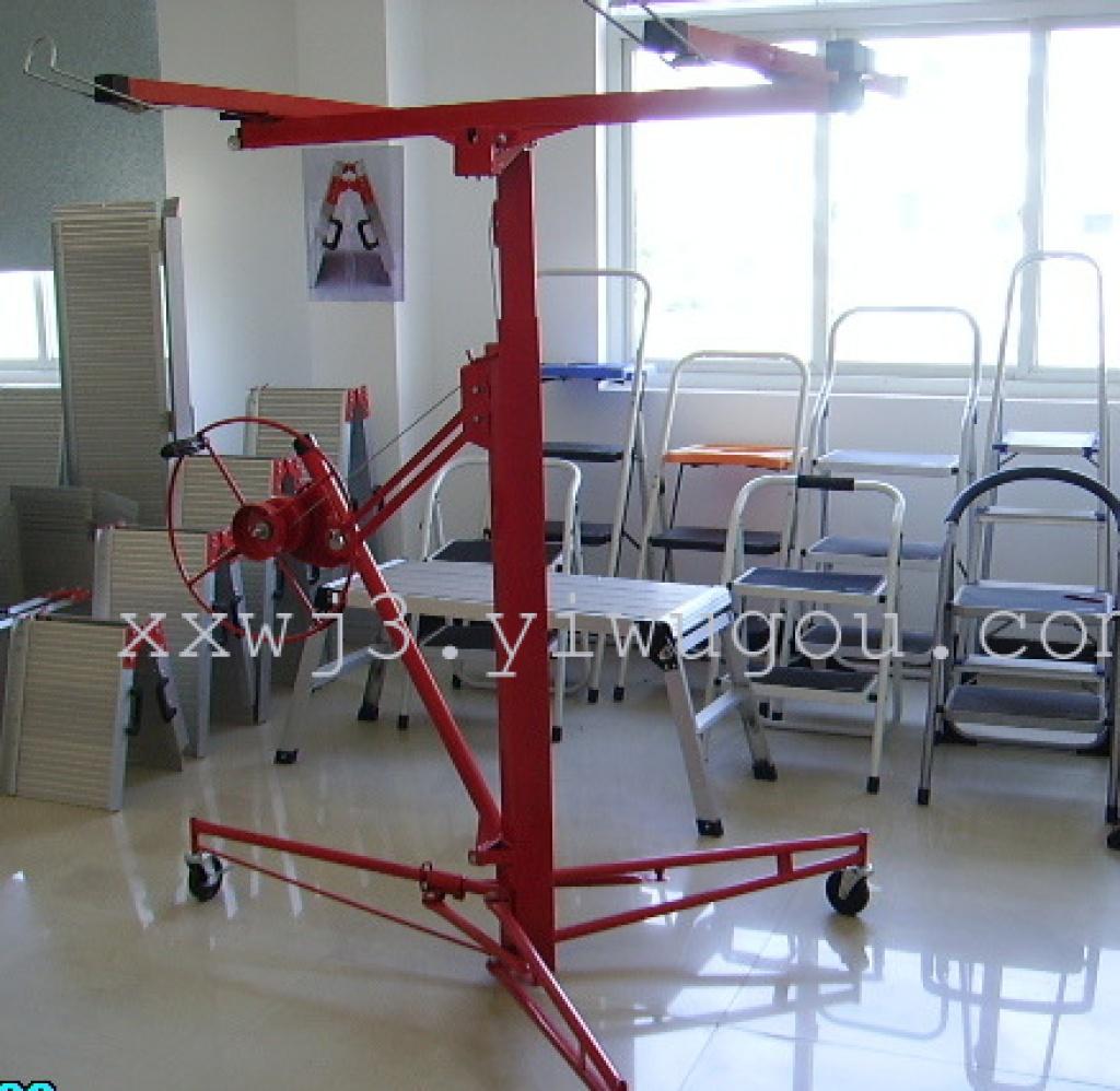 生产销售石膏板举升机提升机提升器11英尺16英尺_鑫兴