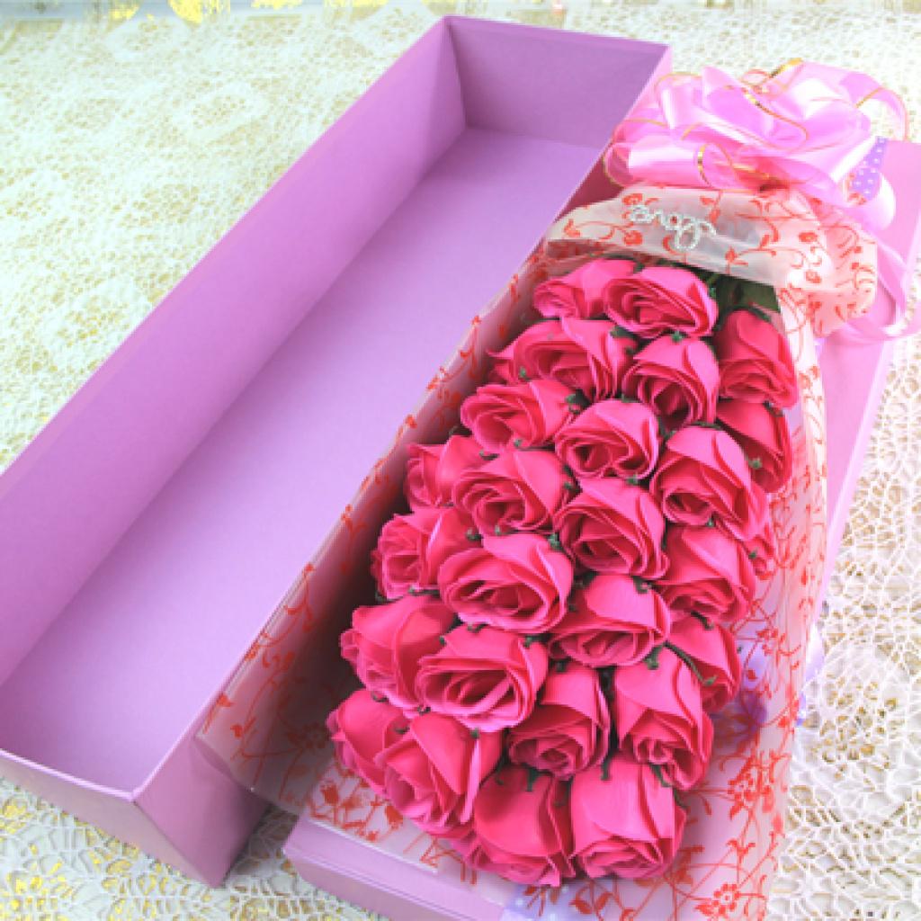 老婆生日送什么花好_送老婆生日礼品-生日宴赠送的礼品-老婆过生日送啥礼物-老婆 ...
