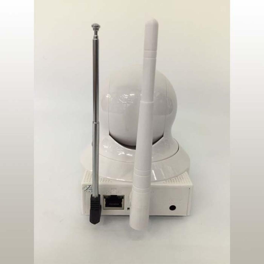 wifi 网络高清摄像头 无线远程监控摄像机
