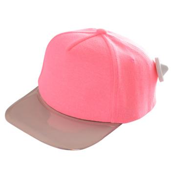 Foreign trade original knitted fabric Strip Cap Baseball Cap summer sun visor Hat