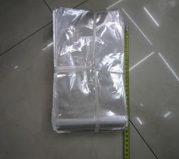 PE OPP sacchetto sacchetto gioielli sacchetto di plastica trasparente Ziplock bag borsa giubbotto tasto lettera,-tappi per le orecchie