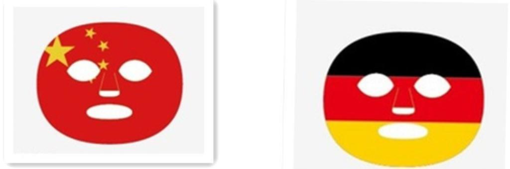 脸贴,世界各国,国旗纹身贴,贴纸_ 温钻工艺品有限公司