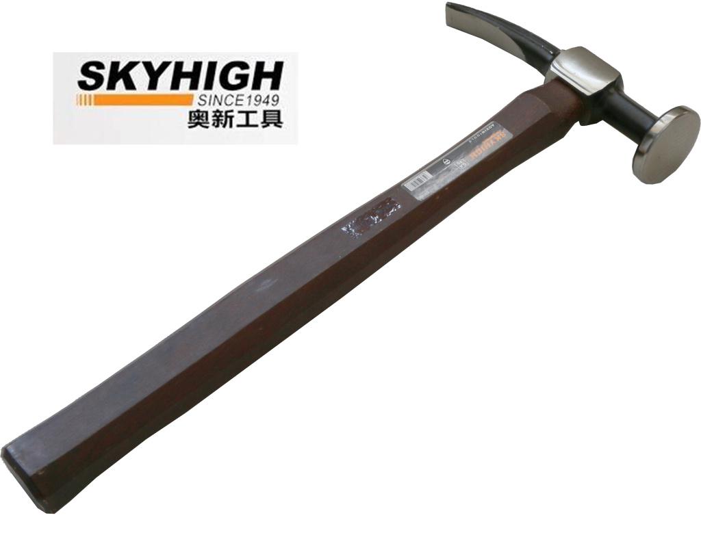 supply walnut special hammer for sheet metal hammer hammer check