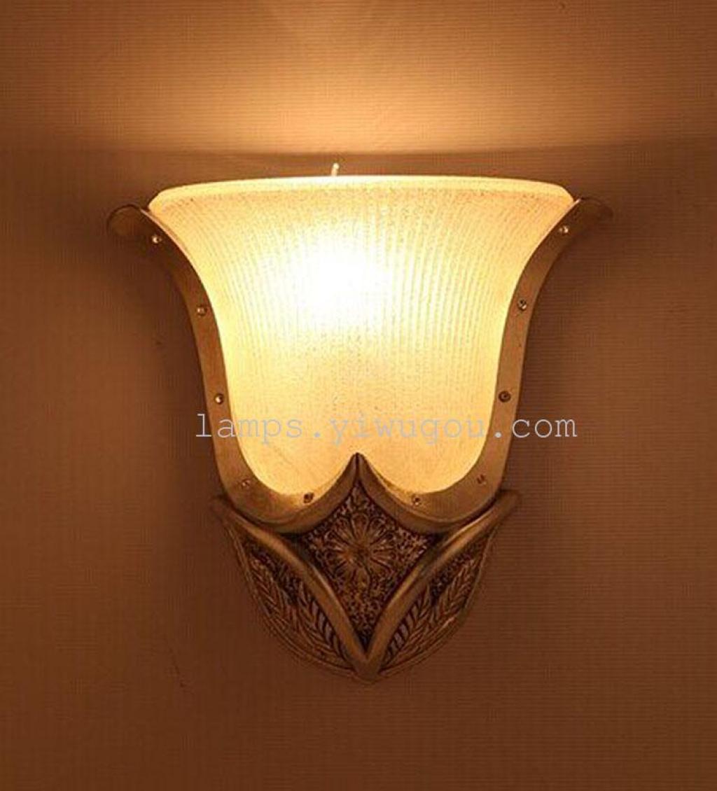 欧式壁灯 酒店壁灯 创意壁灯 会所壁灯 客厅壁灯