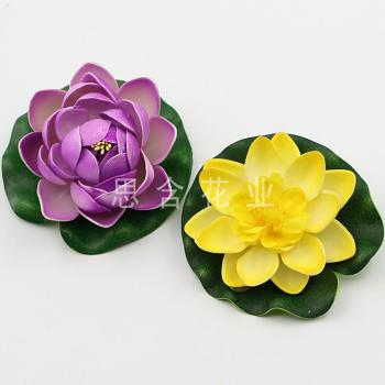 Flower Lotus hair ornament accessory jewelry Jewelry Accessories artificial flowers