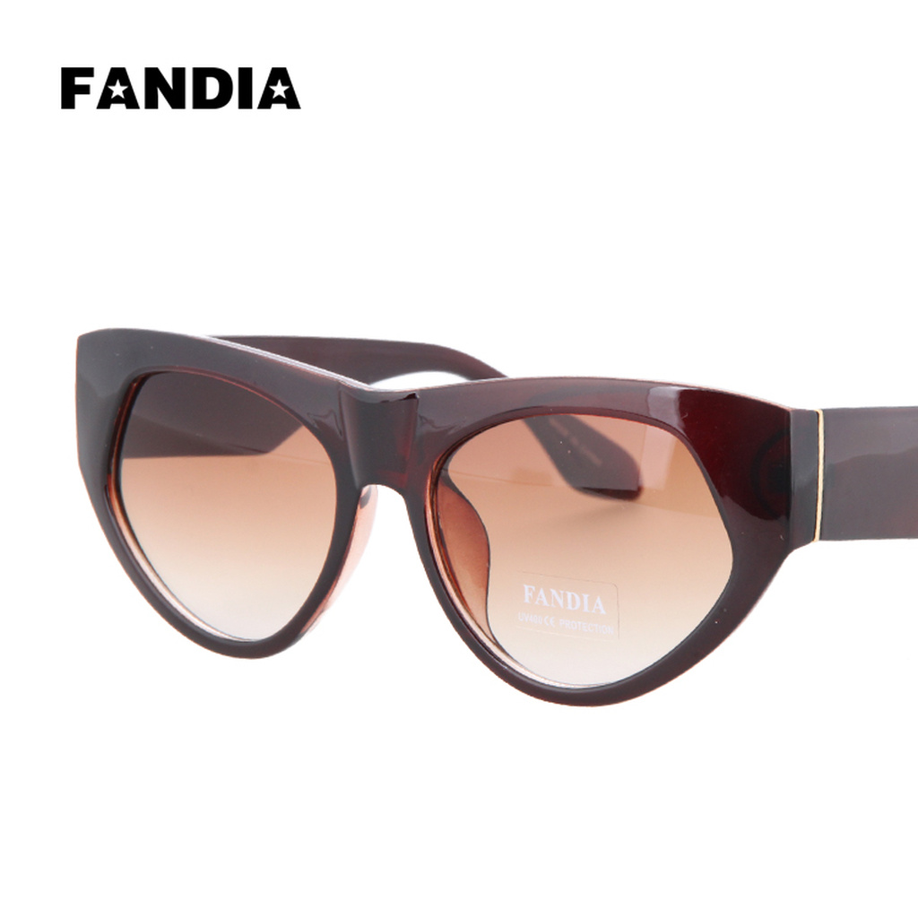 fandia 96.900 европы ретро - очки большая коробка мужских приливов женские очки