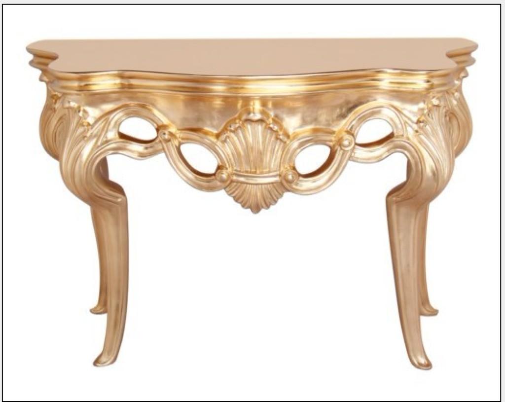欧式玄关桌 欧式古典仿实木 pu玄关桌子 梳妆台 过道摆台
