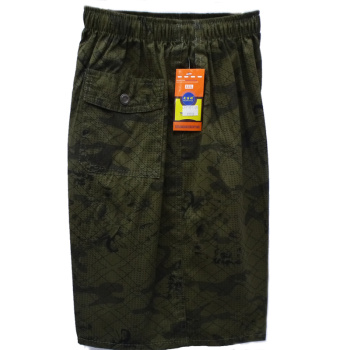 Rivers and lakes spread new shorts hot pants