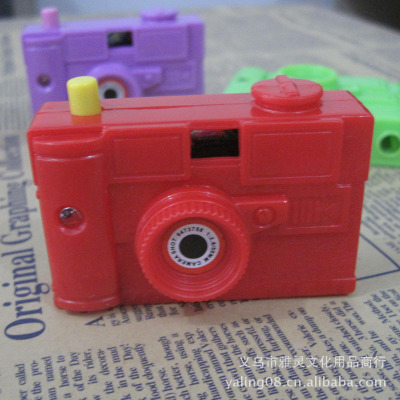 Factory direct wholesale creative Sharpener pupil wholesale stationery Pencil Sharpener camera Pencil Sharpener