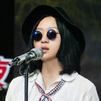 I'm a singer Zhou bichang big-name fashion color film Occident fashion sunglasses 1831