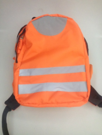 Outdoor equipment sport mobile phone arm package utility to run the package children's reflective bag