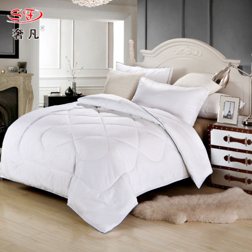 Hotel Hotel bedding summer air conditioning batteries, cool in summer