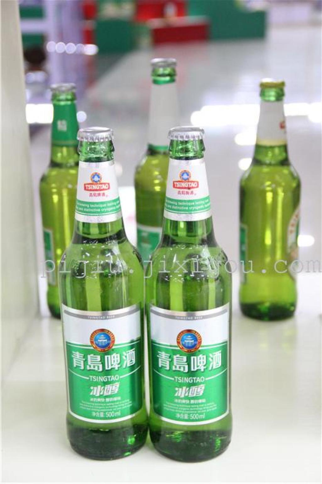 青岛啤酒厂家直销